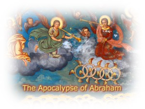 Apocalypse of Abraham Illustration
